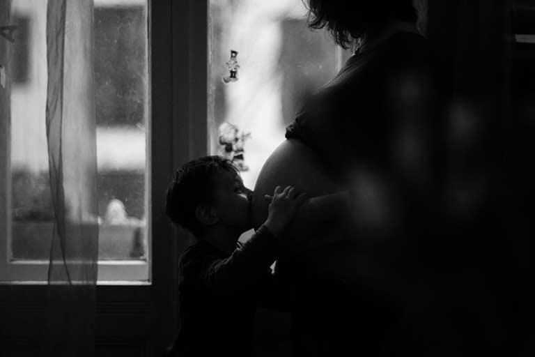 Babybauchfotos – Babybauch Fotograf Friedrichshain