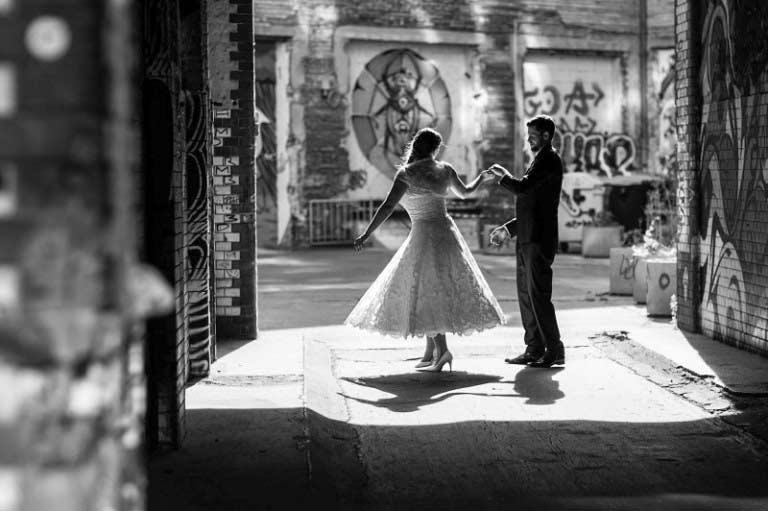 Fabrik 23 – Hochzeitsfotograf Berlin