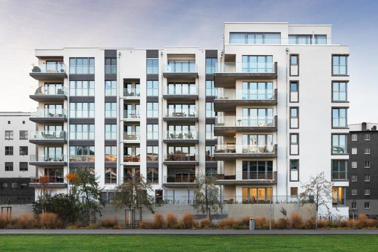 Immobilienfotografie Berlin – Wohnhaus