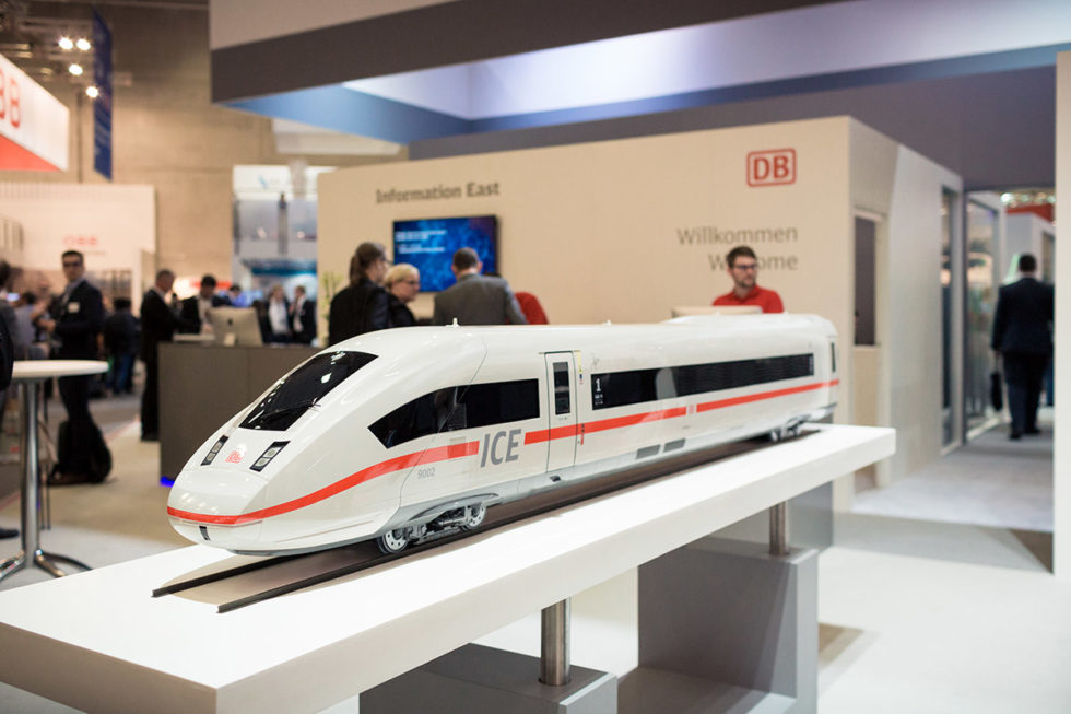 InnoTrans – Messe Berlin