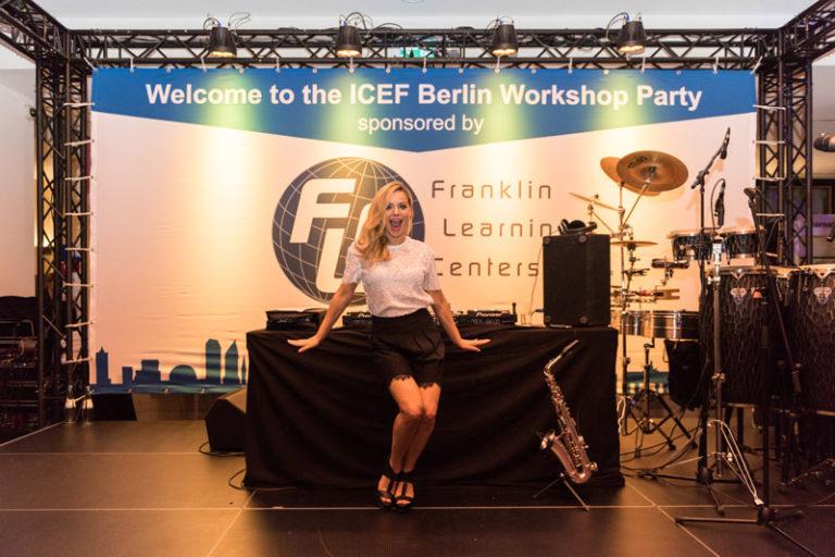 ICEF Berlin Workshop