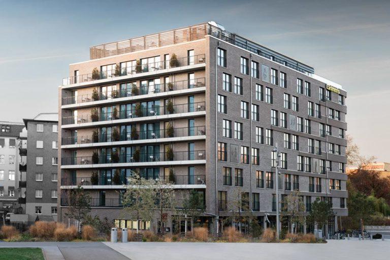 Immobilienfotografie Berlin – Neubau