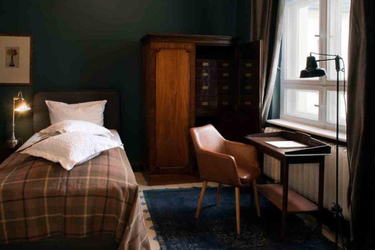 Hotel Art Nouveau – Hotelfotos