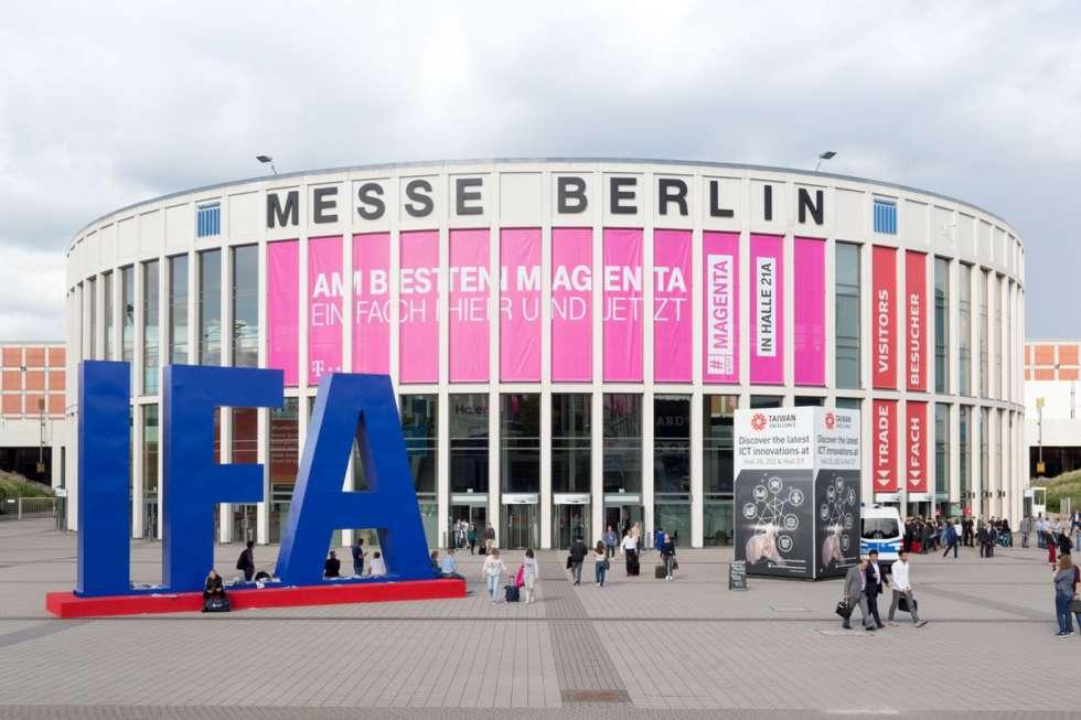 IFA Berlin -2017